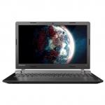 "Ноутбук Lenovo IdeaPad 100 15 (Celeron N2940/15.6""/1366x768/4Gb/500Gb/DVD-RW/Wi-Fi/Bluetooth/Win 10 Home)"