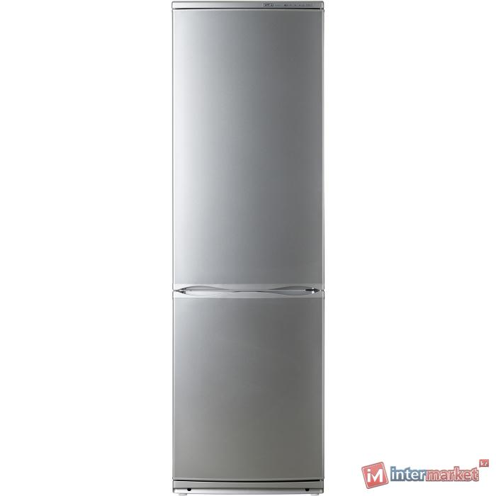 Холодильник ATLANT ХМ-6024-080 сер