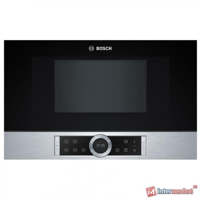 Микроволновая печь Bosch BFL 634GS1
