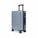 "Чемодан, Xiaomi, 90 Points Seven Bar Suitcase 24"" 90171STZGUNNY1624 / (6970055342858), Светло Синий"