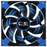 Кулер AeroCool 12cm DS Fan Blue Edition