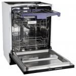 Посудомоечная машина Fornelli BI 60 KASKATA Light S