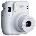 Фотоаппарат компактный FUJIFILM INSTAX MINI 11 (ICE WHITE)