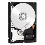 Жесткий диск Western DigitalWD60EFRX