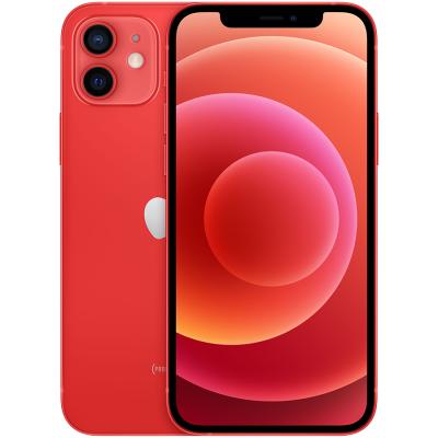 Смартфон iPhone 12 mini 64GB RED Model A2399