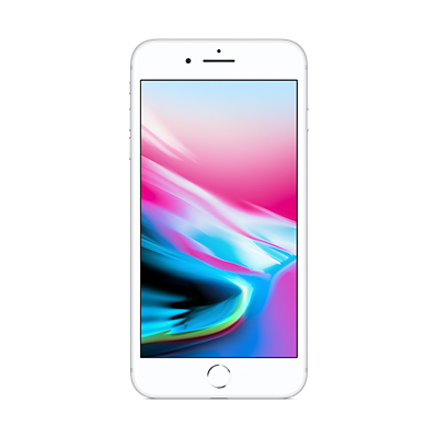 Смартфон Apple iPhone 8 Plus 256GB, Silver