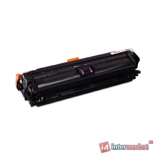 Картридж, Europrint, EPC-273A, Пурпурный, Для принтеров HP Color LaserJet Enterprise CP5520/5525, 15000 страниц.