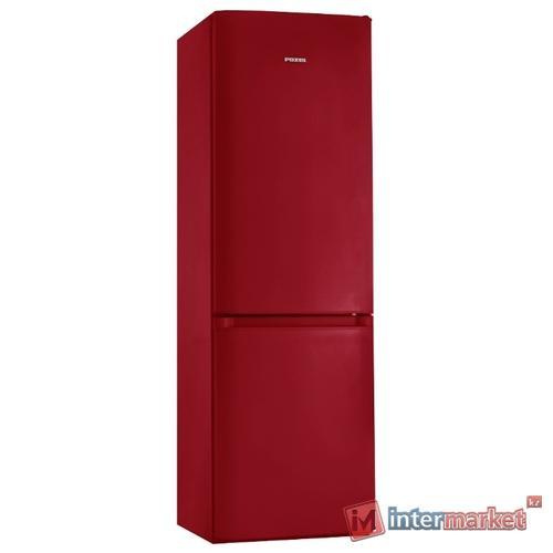 Холодильник Pozis RK FNF-170 рубиновый