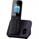 Радиотелефон PanasonicKX-TGH210UAB (Черный)