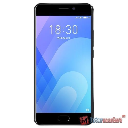 Смартфон Meizu M6 Note 3/32GB, Black