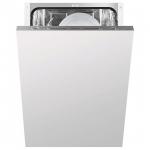 Встраиваемая посудомоечная машина MAUNFELD MLP-08S
