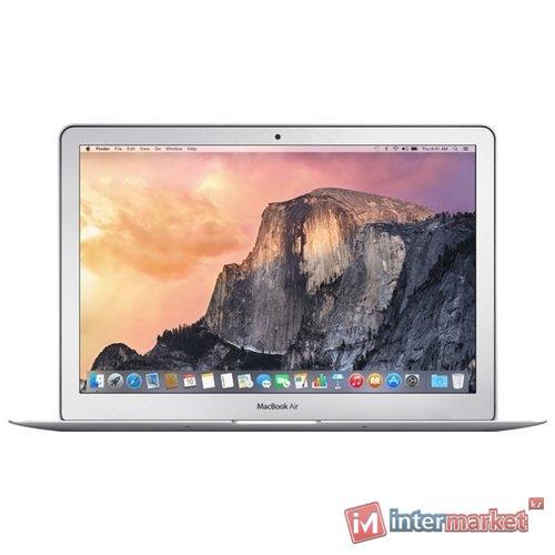 Ноутбук Apple MacBook Air 13 Mid 2017 MQD42 (Intel Core i5 1800 MHz/13.3