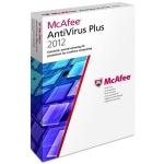 Антивирус McAfee AntiVirus 2012(Mul-Lan V.)