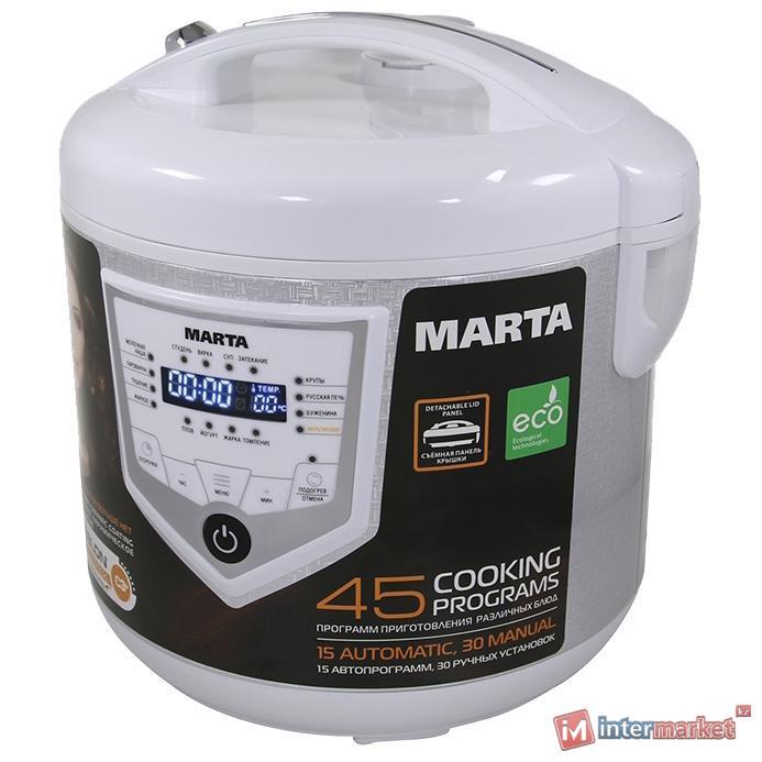 Мультиварка MartaMT-4308