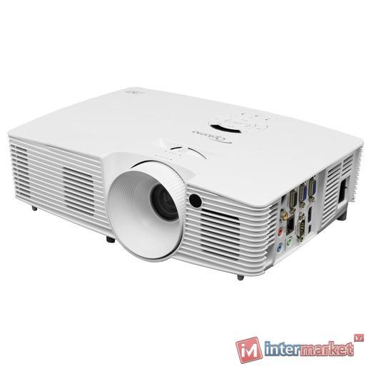 Проектор OptomaX351