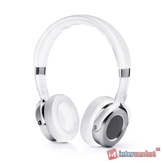 Наушники, Xiaomi, Mi Headphones ZBW4253CN,  Белый