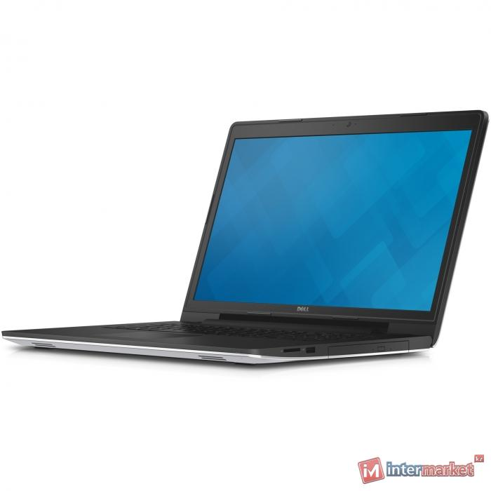 Ноутбук DELL Inspiron 5749, (Core i5 5200U-2.2GHz/17.3