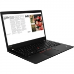 Ноутбук Lenovo Thinkpad T14 (gen2) 14,0'FHD/Core i5-1135G7/16Gb/512Gb SSD/Dos (20W0003BRT)