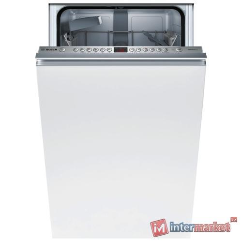 Посудомоечная машина Bosch Serie 4 SPV46IX00E