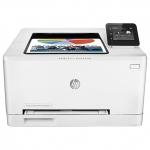 Принтер HP Color LaserJet Pro M252dw