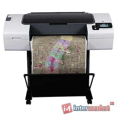 Принтер HP Designjet T790 PostScript 610 mm (CR648A)