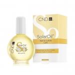 """""""SOLAR OIL"""" - Масло питательное для кутикулы и ногтей с глубоким проникающим действием, 68мл."""