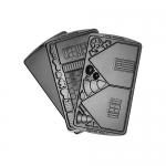 REDMOND RAMB-14 панель для мультипекаря (домик)