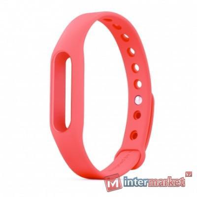 Ремешок для браслета Mi Band (Pink)