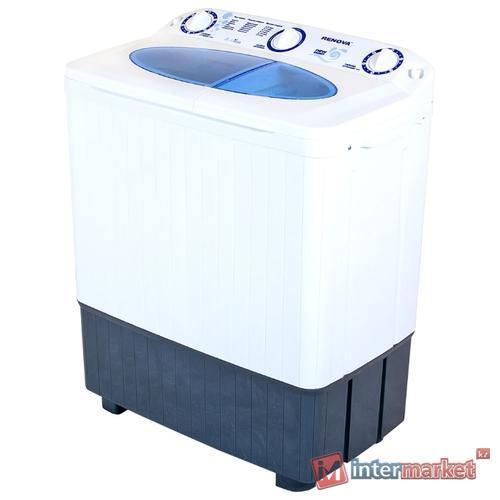 Стиральная машина SHIVAKI TG 60 S white