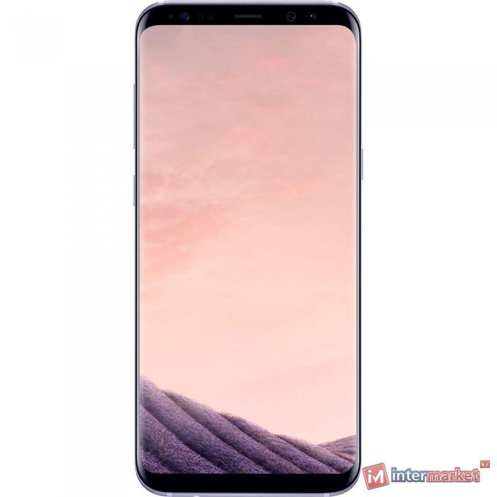 Смартфон Samsung Galaxy S8+, Orchid Gray