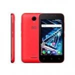Смартфон BQ-4028 UP! Red