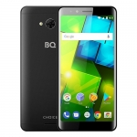 Смартфон BQ BQ-5340 Choice, Black