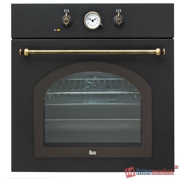 Духовой шкаф TEKA HR 550 BK