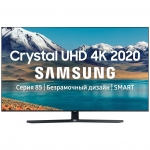 Телевизор Samsung UE43TU8500UXCE 109 см черный