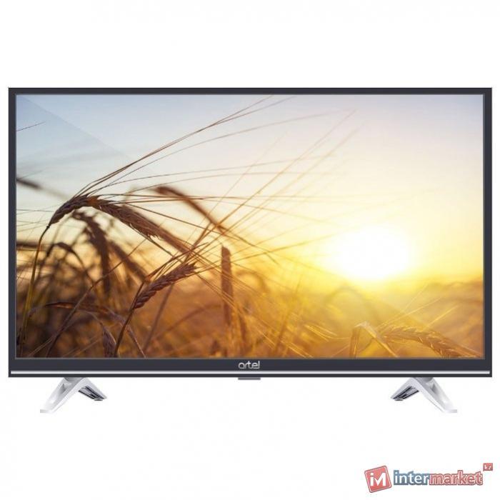 Телевизор Artel TV LED 32 AH90 G (81см), золотистый