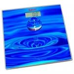 Весы напольные Saturn ST-PS0246 (капля воды)