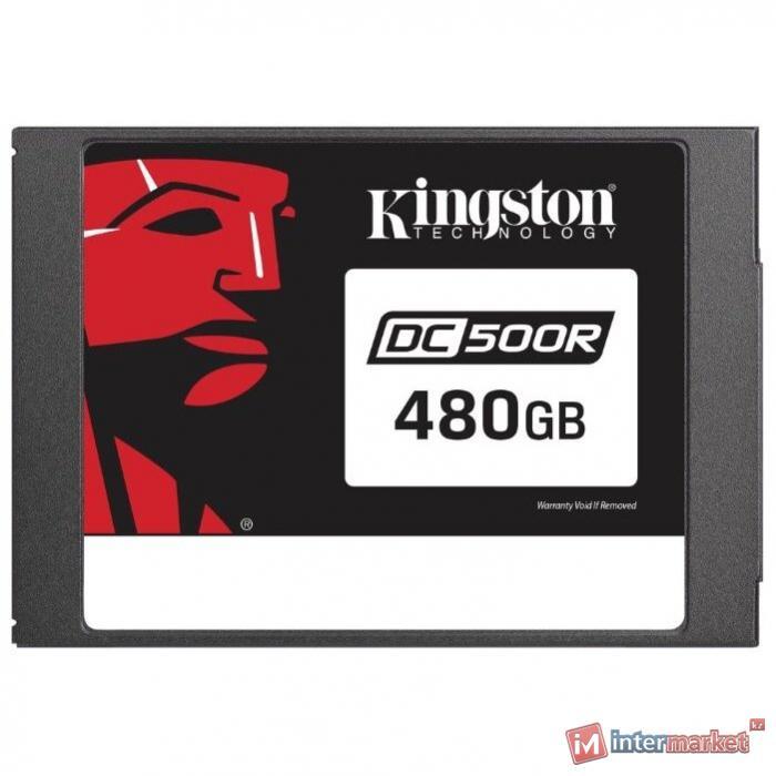 Твердотельный накопитель Kingston SEDC500R/480G 480 GB